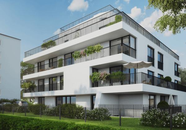 Sapir otrzymał pozwolenie na budowę drugiego budynku przy ul. Argentyńskiej. Będzie on bardziej kameralny niż zrealizowany apartamentowiec.